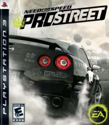 Electronic Arts Need for Speed ProStreet (PS3)