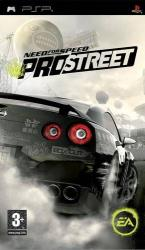 Electronic Arts Need for Speed ProStreet (PSP)