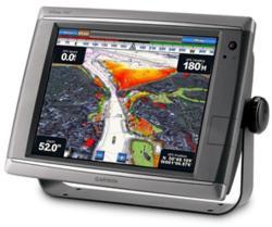Garmin GPSMAP 7012
