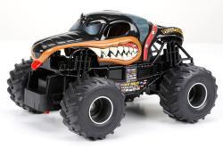 New Bright RC Monster Jam - Monster Mutt Rottweiler 1:24 (2430/MM)