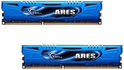 G.SKILL 16GB (2x8GB) DDR3 2400Mhz F3-2400C11D-16GAB