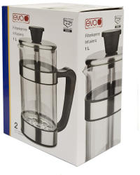 Forever Eva French Press 1l