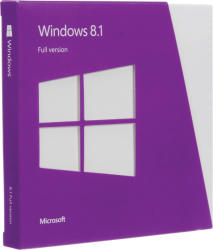 Microsoft Windows 8.1 64bit ENG WN7-00614U2
