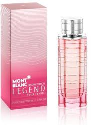 Mont Blanc Legend (Special Edition) EDT 50ml