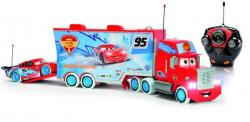 Dickie Toys Disney Cars - RC Mack Ice Racers (203089593)