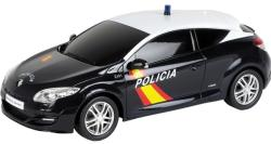 Mondo RC Renault Megane RS Policia Nacional 1:14 (63202)