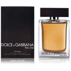 Dolce&Gabbana The One for Men EDT 50ml Tester