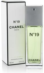 CHANEL No.19 (Refilable) EDT 100ml