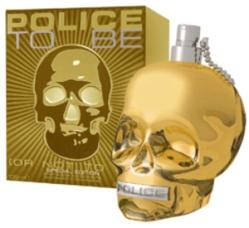Police To Be Gold EDT 50ml