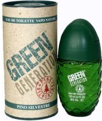 Pino Silvestre Green Generation Hero EDT 100ml