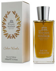 Woods of Windsor Cedar Woods for Women EDT 100ml