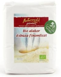 Naturgold Bio ősbúza finomliszt 1kg