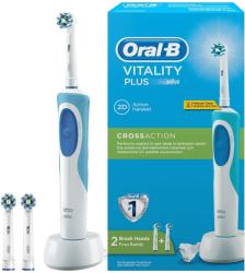 Oral-B Vitality Plus CrossAction D12.523
