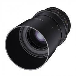 Samyang 100mm T3.1 UMC Macro (Nikon)