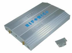 Hifonics TXI 1000D