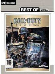 Activision Call of Duty [Deluxe Edition] (PC)