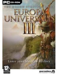 Paradox Europa Universalis III (PC)
