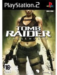 Eidos Tomb Raider Underworld (PS2)