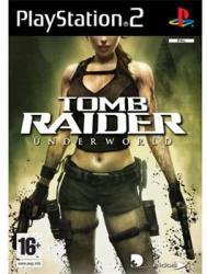 Eidos Tomb Raider Underworld (PS2)