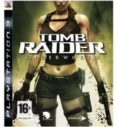 Eidos Tomb Raider Underworld (PS3)