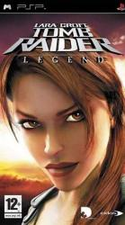 Eidos Tomb Raider Legend (PSP)