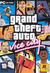 Rockstar Games Grand Theft Auto Vice City (PC)