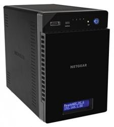 Netgear ReadyNAS 214 RN21400-100NES