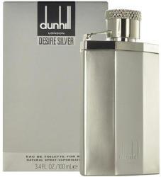 Dunhill Desire Silver EDT 100ml