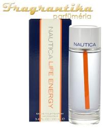 Nautica Life Energy for Men EDT 100ml