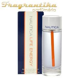 Nautica Life Energy for Men EDT 100ml