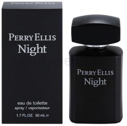 Perry Ellis Night EDT 50ml
