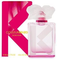 Kenzo Couleur Kenzo Rose-Pink EDP 50ml Tester