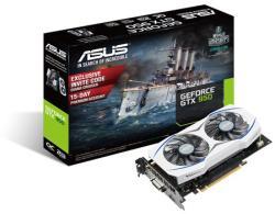 ASUS GeForce GTX 950 OC 2GB GDDR5 128bit PCIe (GTX950-OC-2GD5)