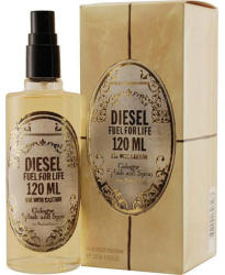 Diesel Fuel for Life EDP 120ml