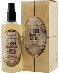 Diesel Fuel for Life EDP 120ml