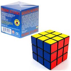 Rubik 3x3x3 kocka - kék dobozos