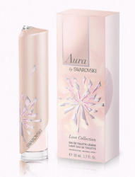 Swarovski Aura Light (Love Collection) EDT 50ml