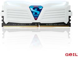 GeIL Super Luce 16GB (2x8GB) DDR4 2400MHz GLWW416GB2400C15DC