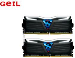 GeIL Super Luce 16GB (2x8GB) DDR4 2400MHz GLWB416GB2400C15DC
