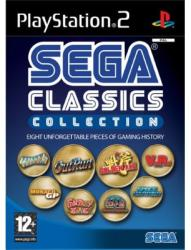 SEGA SEGA Classics Collection (PS2)