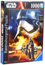 Ravensburger Star Wars: The Force Awakens - Klónok 1000 db-os (195541)