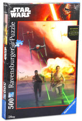 Ravensburger Star Wars: The Force Awakens 500 db-os (146673)