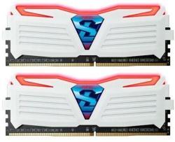 GeIL Super Luce 8GB (2x4GB) DDR4 2400MHz GLWR48GB2400C15DC