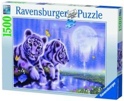Ravensburger Tigriskölykök 1500 db-os (16266)