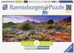 Ravensburger Panoráma puzzle - Nature Edition - Varázslatos sivatag 1000 db-os (15069)