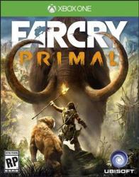 Ubisoft Far Cry Primal (Xbox One)