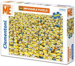 Clementoni Minyonok 1000 db-os (31450)
