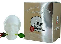 ED HARDY by Christian Audigier Skulls & Roses for Women EDT 100ml