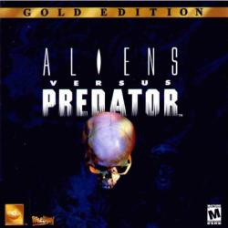 Sierra Aliens vs Predator [Gold Edition] (PC)