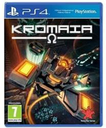 Rising Star Games Kromaia Omega (PS4)